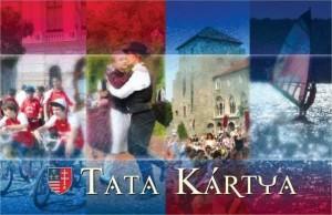 Tata, weboldal készités