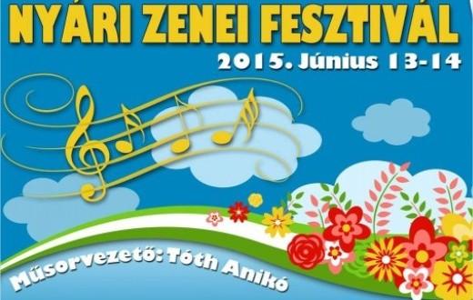 Tata Nyári Zenei Fesztivál