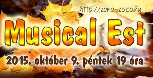 Musical est