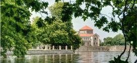 Tatai látnivalók – Tatai vár, Kuny Domokos Múzeum