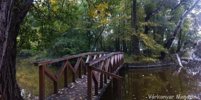 Program ajánló – Őszi séta a tatai Cseke-tó partján