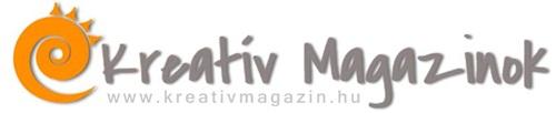 kreativ magazin logo