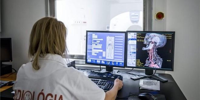 Helyi hírek – Új központi épület a tatabányai kórházban