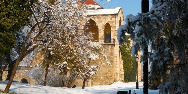 Tatát választották a legszebb magyar településnek