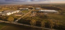 Állami támogatás segíti a Tatai Ipari Parkot