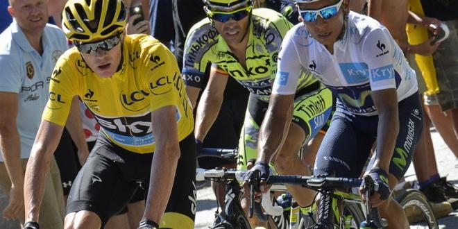 Tatai cég szállíthatja a kerekeket a Tour de France-ra!