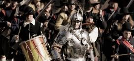"""""""Tatai Patara 1597"""" Török kori Történelmi Fesztivál"""